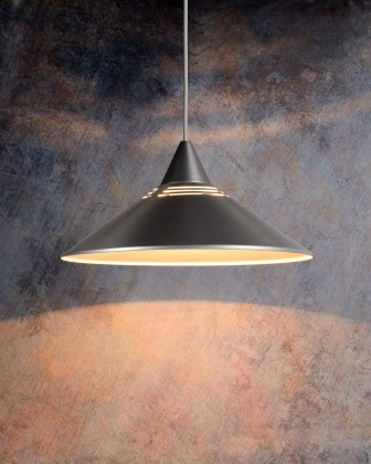 Morley - stropní osvětlení, 60W, E27 (stříbrná )