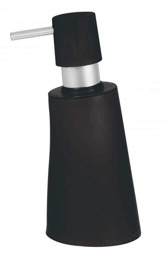 Move-Dávkovač mýdla black(černá)
