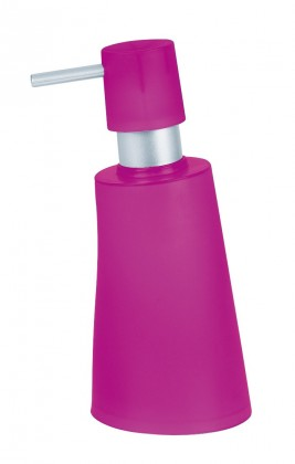 Move-Dávkovač mýdla frosty pink(růžová)