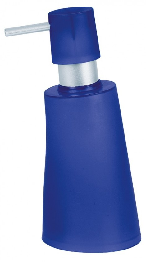 Move-Dávkovač mýdla marine(modrá)