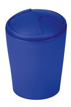 Move-Odpadkový koš frosty marine(modrá)