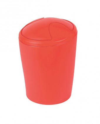Move-Odpadkový koš red(červená)