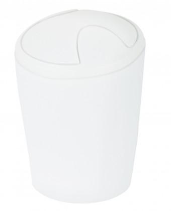 Move-Odpadkový koš white 5 L(bílá)