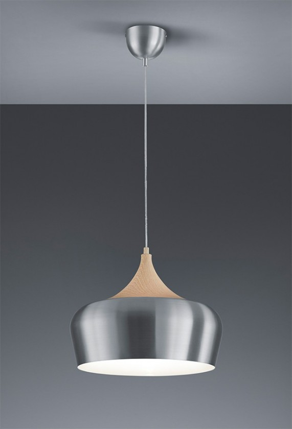Nabab - TR 306300105 (stříbrná)