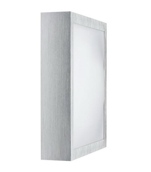 NÁBYTEK Bound - Nástěnná svítidla, led (kartáčovaný hliník)