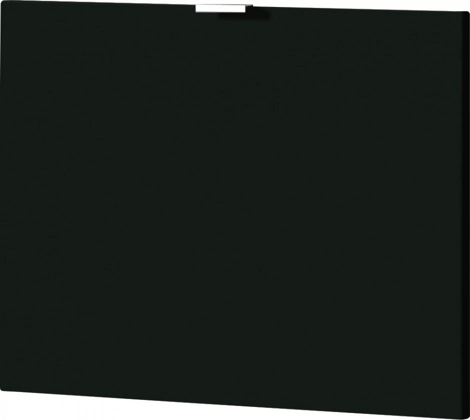 NÁBYTEK Colorado - Dvířka výklopu (černá)