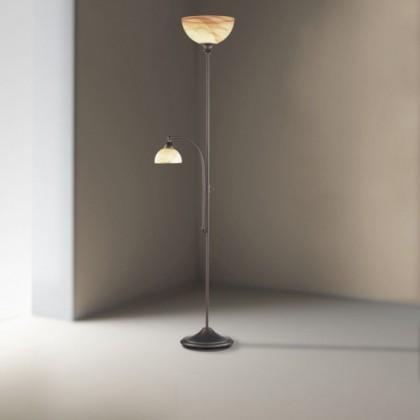 NÁBYTEK Lacchino - Lampa, E27 (antik)