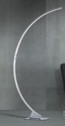 NÁBYTEK Luz - Lampa, LED (chrom)