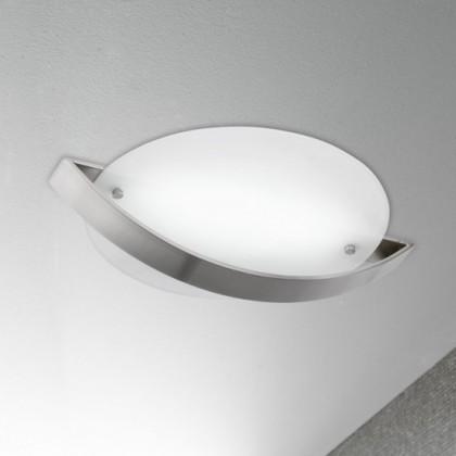NÁBYTEK Modo - Stropní osvětlení, LED (matný nikl)