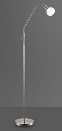 NÁBYTEK Nois - Lampa, LED (nikl)
