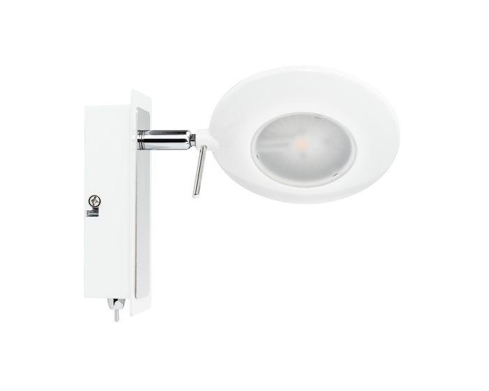NÁBYTEK Orb - Nástěnná svítidla , led (bílá )