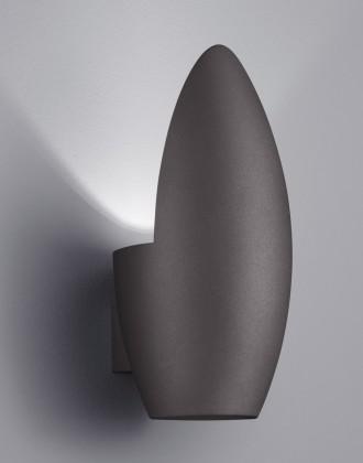 NÁBYTEK Rhone - TR 229560142, COB (černá)