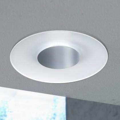 NÁBYTEK Rondo - Stropní osvětlení, LED (bílá )