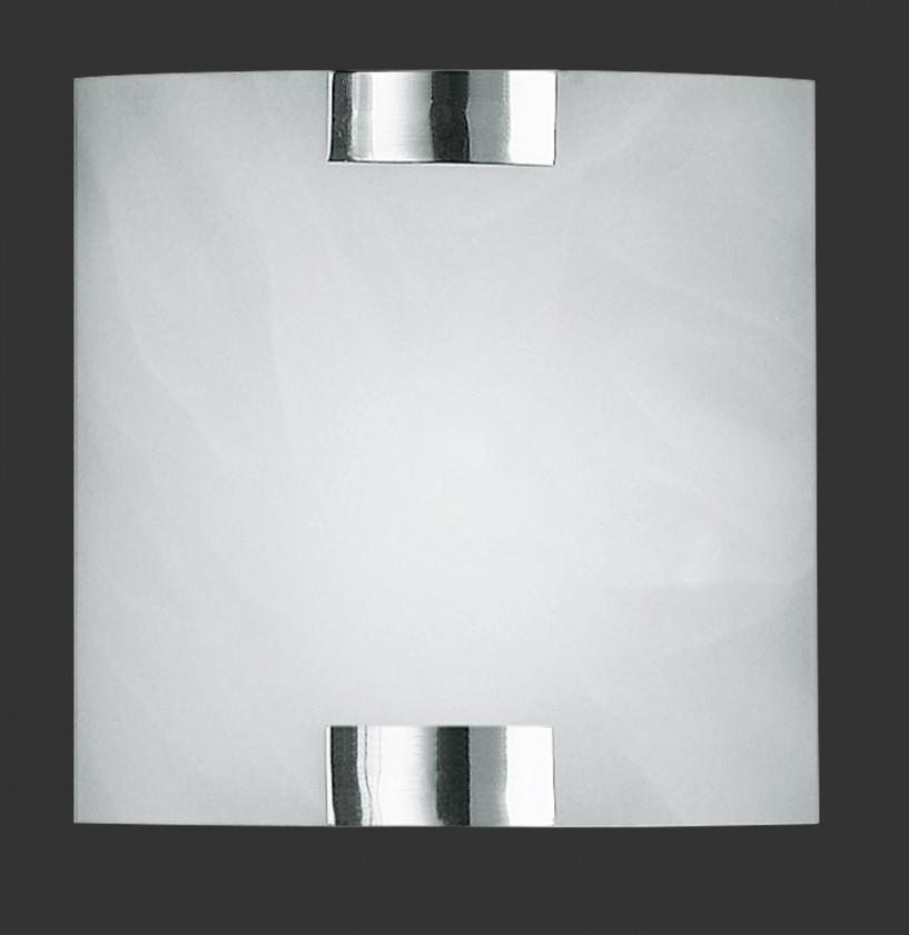 NÁBYTEK Serie 2520 - TR 2523011-01, E14 (stříbrná)