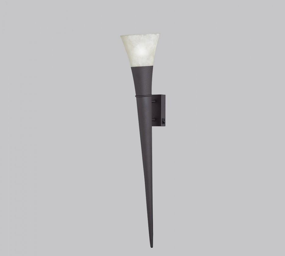 NÁBYTEK Serie 2529 - TR 2529211-24, E14 (černá)