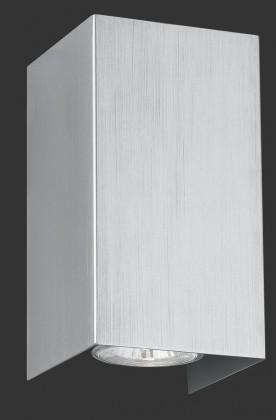 NÁBYTEK Serie 2611 - TR 2611021-07, GU10 (stříbrná)