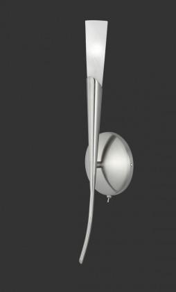 NÁBYTEK Serie 6070 - TR 2670911-07, G9 (stříbrná)