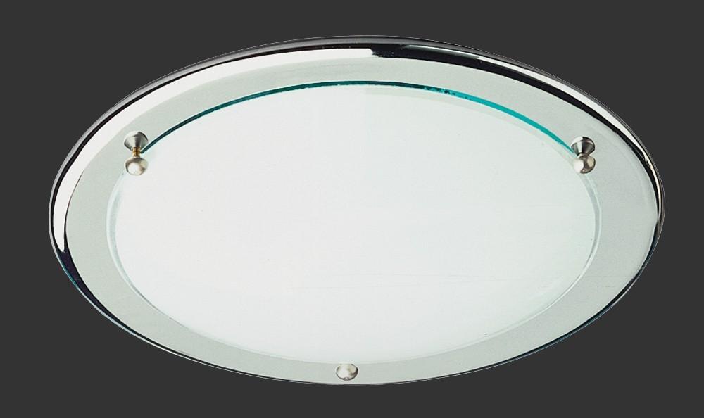 NÁBYTEK Serie 6101 - TR 6101011-06, E27 (stříbrná)