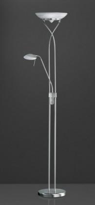NÁBYTEK Skin - Lampa, R7s (matný nikl)