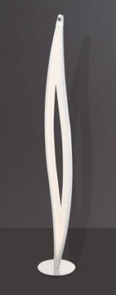 NÁBYTEK Trois - Lampa, LED (chrom)