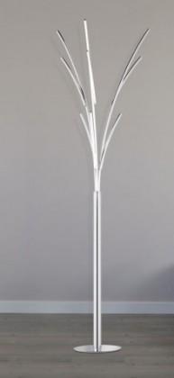 NÁBYTEK Troy - Lampa, LED (chrom)