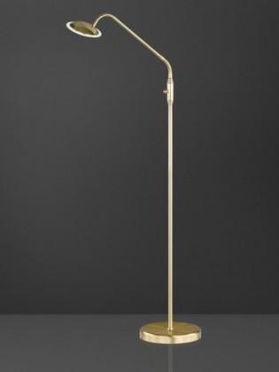 NÁBYTEK Twin - Lampa, LED (matný mosaz)