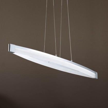 NÁBYTEK Vannes - Stropní osvětlení, LED (chrom)