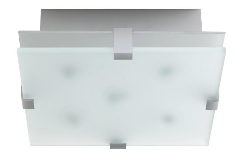 NÁBYTEK Xeta - Nástěnná svítidla, led (matný chrom)