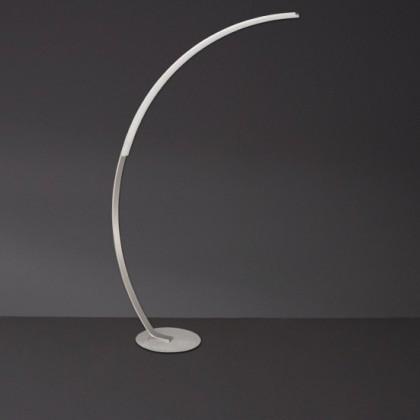 NÁBYTEK Zen - Lampa, LED (nikl)