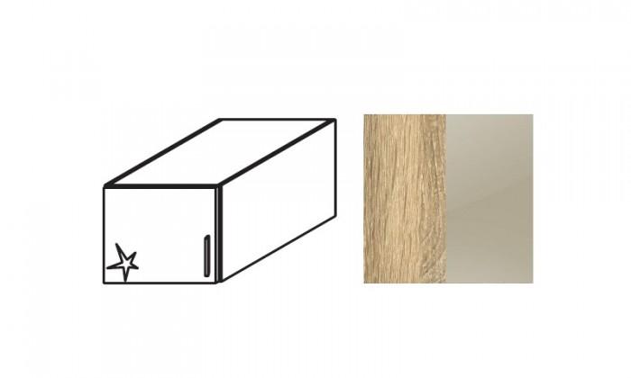 Nádstavec Nástavec na Celle, 1x dveře, levý