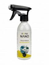 Nano - dezinfekce na povrchy (300 ml)