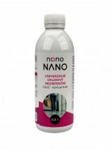 Nano - univerzální úklidový dezinfekční čistič (koncent. 300 ml)