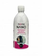 Nano - univerzální úklidový dezinfekční čistič (koncent. 500 ml)