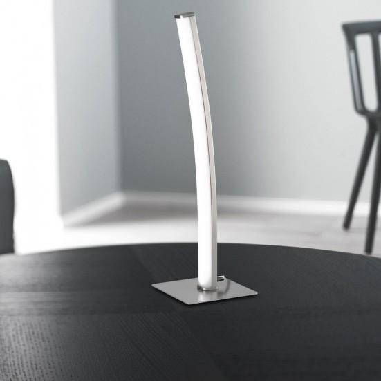 Napa - Lampička, LED (nikl)