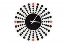 Nástěnné hodiny - H07, 34 cm