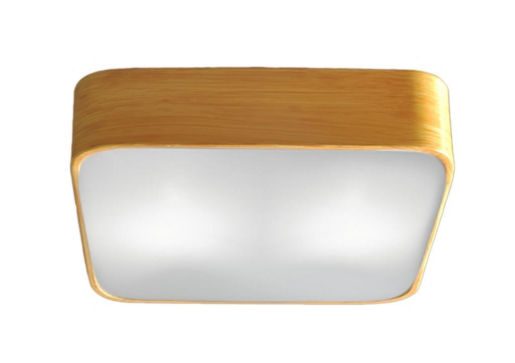Nástěnné svítidlo - 1030-30SD (hnědá)