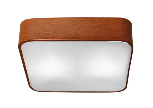 Nástěnné svítidlo - 1030-30TD (hnědá)