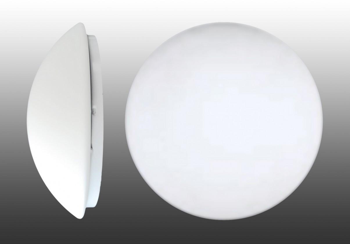 Nástěnné svítidlo - 5501/25 (bílá)