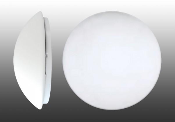 Nástěnné svítidlo - 5501/40 (bílá)