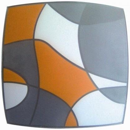 Nástěnné svítidlo - 5502/30/PR (bílá)
