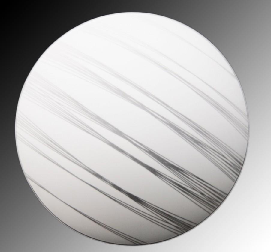 Nástěnné svítidlo - 5502/40/BP/SVA (bílá)