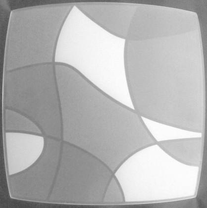 Nástěnné svítidlo - 5502/40/PR/B (bílá)