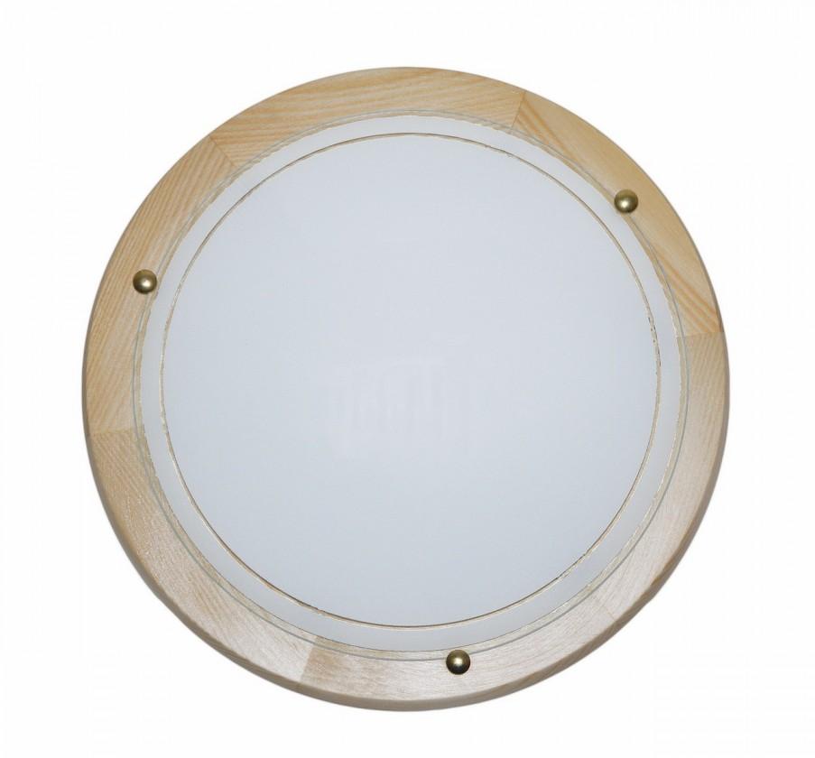 Nástěnné svítidlo - 5502/40/SD (hnědá)