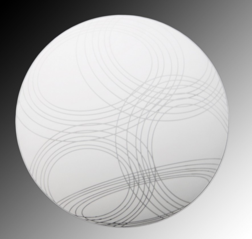 Nástěnné svítidlo - 5502/40XL/KOL (bílá)
