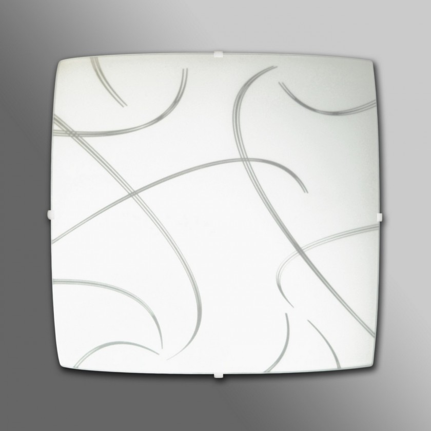 Nástěnné svítidlo - 5502/H/HSL/XL (bílá)