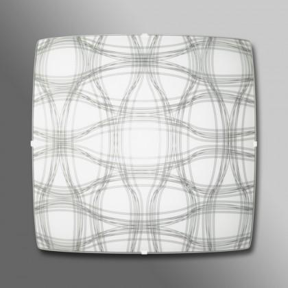 Nástěnné svítidlo - 5502/H/SOU/XL (bílá)