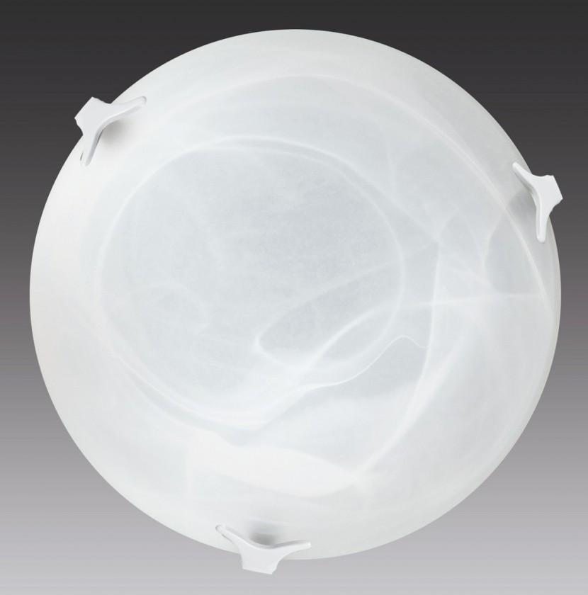 Nástěnné svítidlo - 5504/30/B/AL (bílá)