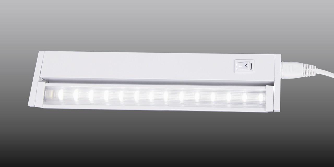 Nástěnné svítidlo - ZS LED 14 (bílá)
