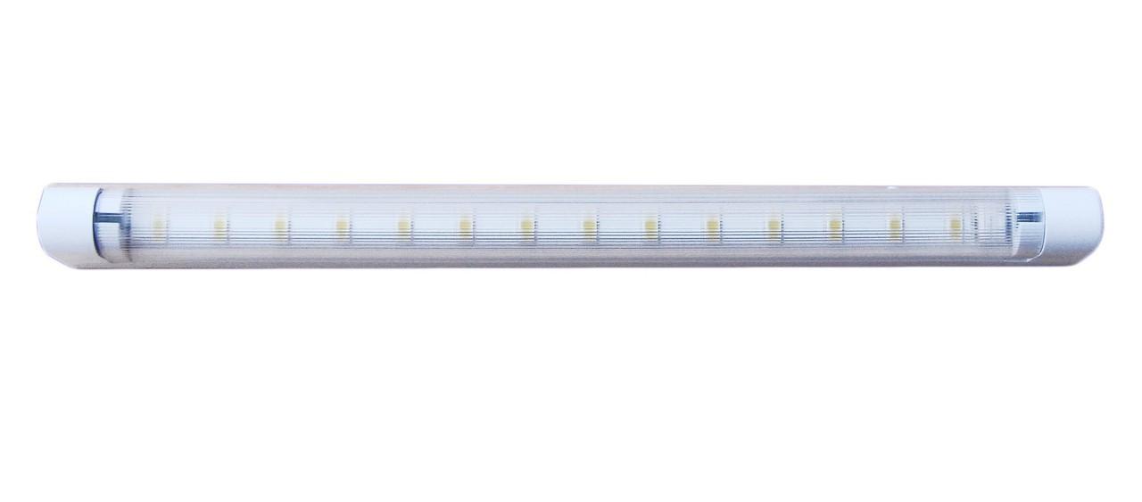 Nástěnné svítidlo - ZST LED 14 (bílá)