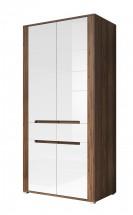 Neapoli - Obýváková skříň, 2 dveře